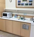 かんてんぱぱガーデン(1F)の授乳室・オムツ替え台情報