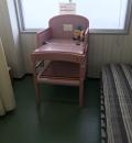 小牧市総合公園 市民四季の森(リソ滑りの丘の管理棟)の授乳室・オムツ替え台情報