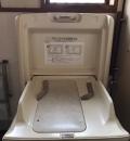 二荒山神社東公衆トイレ(1F)のオムツ替え台情報