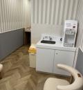 鹿児島中央タワー Li-ka1920 3F(3F)の授乳室・オムツ替え台情報