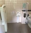 京都府立植物園の授乳室・オムツ替え台情報