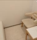 待合室の授乳室・オムツ替え台情報