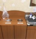 ダイエー名谷店(3F)の授乳室・オムツ替え台情報