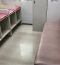 北保健センター(4F)の授乳室・オムツ替え台情報