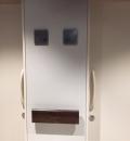キャピタルゲートプレイスザ・タワー(2F)のオムツ替え台情報