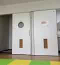 子どもセンターつるっこ(2F)の授乳室・オムツ替え台情報