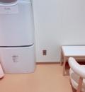 川南パーキングエリア(1F)の授乳室・オムツ替え台情報