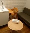 リクシルショールーム松山(1F)の授乳室・オムツ替え台情報
