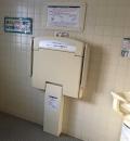 羽村市中央児童館(1F)の授乳室・オムツ替え台情報