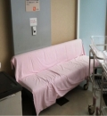 大津市民病院(2F 小児外来前)の授乳室・オムツ替え台情報