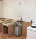 ザ・モール周南(3F)の授乳室・オムツ替え台情報