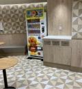 ニュウマン横浜(3F)の授乳室・オムツ替え台情報