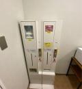 羽田空港第1ターミナル 23搭乗口付近(2F)の授乳室・オムツ替え台情報