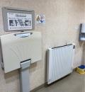 能代市子ども館の授乳室・オムツ替え台情報