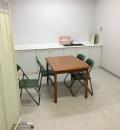 雪の聖母会聖マリア病院 外来棟(2F)の授乳室・オムツ替え台情報