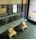 田代の郷温泉 伊太和里の湯のオムツ替え台情報