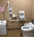 クイーンズ伊勢丹 笹塚店(B1)のオムツ替え台情報