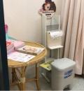 中合三春屋(3階 ベビー休憩室)の授乳室・オムツ替え台情報