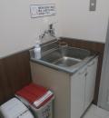 バースデイウイングベイ小樽店(3F)の授乳室・オムツ替え台情報