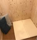 森のわくわくの庭 養老店(1F)の授乳室・オムツ替え台情報