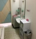 うるまシティプラザ(1F)の授乳室・オムツ替え台情報