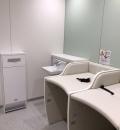 MEGURO CENTRAL SQUARE 目黒セントラルスクエア(2F)の授乳室・オムツ替え台情報