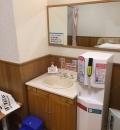 赤ちゃん本舗 宇都宮店(2F)の授乳室・オムツ替え台情報