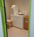 取手ウェルネスプラザ(2階)の授乳室・オムツ替え台情報