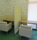 群馬サファリパーク(遊園地内無料休憩所授乳室)の授乳室・オムツ替え台情報