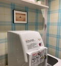 岸和田カンカンベイサイドモール(3F)の授乳室・オムツ替え台情報