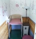 つくばわんわんランド(1F)の授乳室・オムツ替え台情報