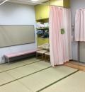 滝野川西児童館(3F)の授乳室・オムツ替え台情報