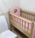 ビオルネ(5階)の授乳室・オムツ替え台情報