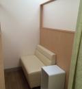 イオンモール銚子(1F)の授乳室・オムツ替え台情報