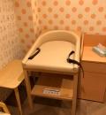 ニトリ 渋谷公園通り店の授乳室・オムツ替え台情報