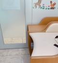 ラポルテ東館(3F)の授乳室・オムツ替え台情報