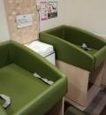 イオンモール福津(1階)の授乳室・オムツ替え台情報