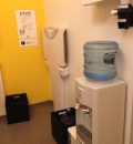 IKEA福岡新宮(2F)の授乳室・オムツ替え台情報