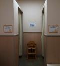 イオンモール高の原 専門店街(3F)の授乳室・オムツ替え台情報
