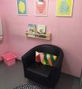 イケア(IKEA)神戸(1F)の授乳室・オムツ替え台情報