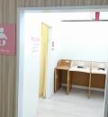 アスモ大和郡山(2F)の授乳室・オムツ替え台情報