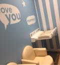 Gapストア 三宮店(4F)の授乳室・オムツ替え台情報