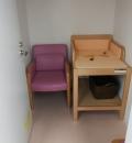 札幌市白石区役所(6階)の授乳室・オムツ替え台情報