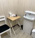 ホームプラザナフコ 中原店の授乳室・オムツ替え台情報