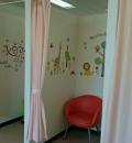 かしいかえん シルバニアガーデン(サービスセンター)(1F)の授乳室・オムツ替え台情報