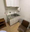 14番 小児科待合室(1F)の授乳室・オムツ替え台情報
