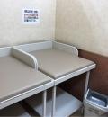 イズミヤ 古市店(1F)の授乳室・オムツ替え台情報