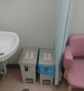 筑波メディカルセンター病院(1F 授乳室)の授乳室・オムツ替え台情報