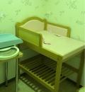 ヤナゲン(5F)の授乳室・オムツ替え台情報