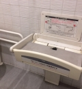 イトーヨーカドー 多摩センター店(1F)のオムツ替え台情報